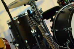 perkusja od firmy Tama